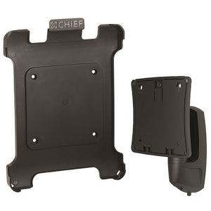 FSBI2B Portable iPad Interface with Kontour™ Pitch/Pivot Mount