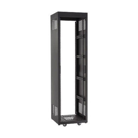 28U Enclosed Server Rack