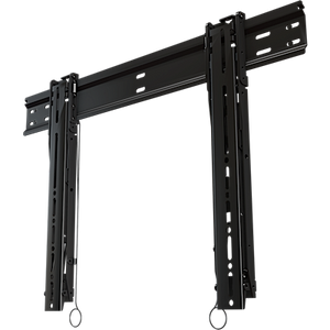 "Ultra-flat tilting mount for 26"" to 46""+ flat panel screens"