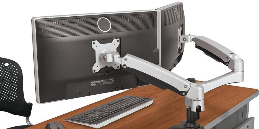 Monitor Arms & Multiple Monitor Arms