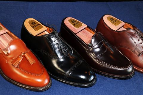 Alden Dress Shoes