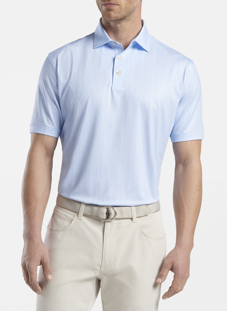Sasser Performance Polo