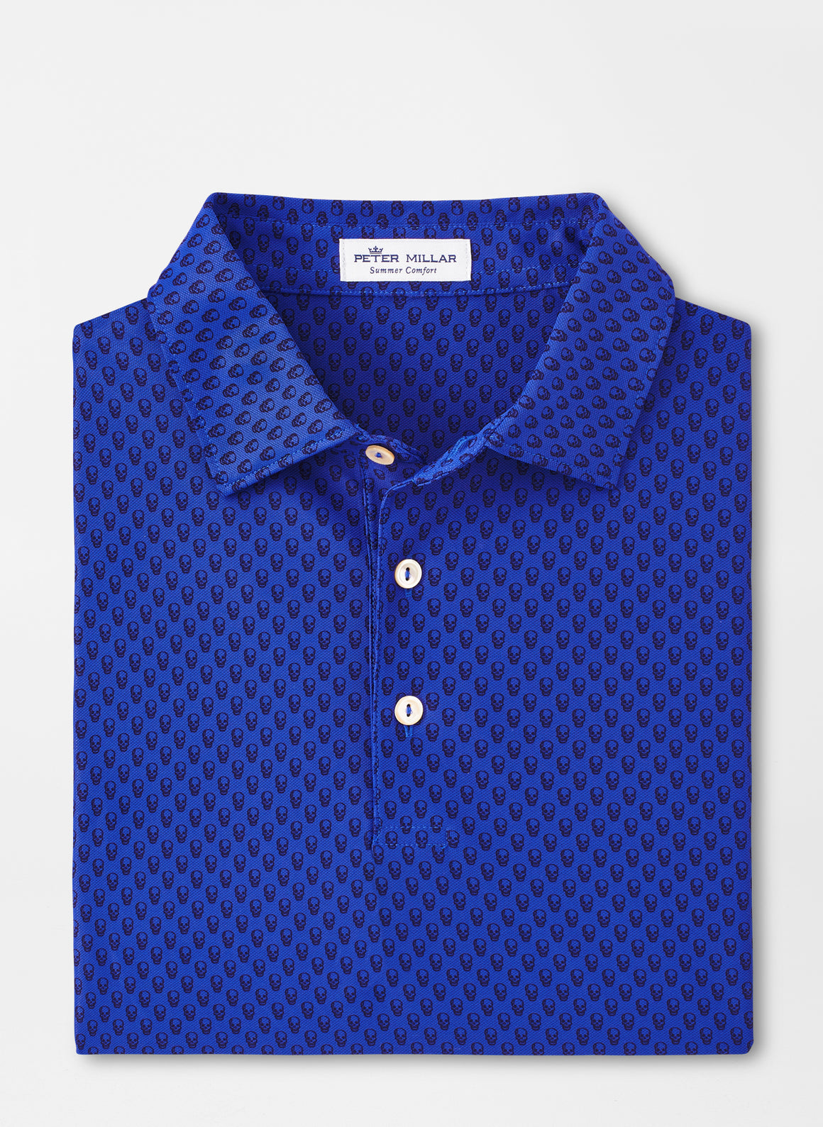 Hudson Performance Polo