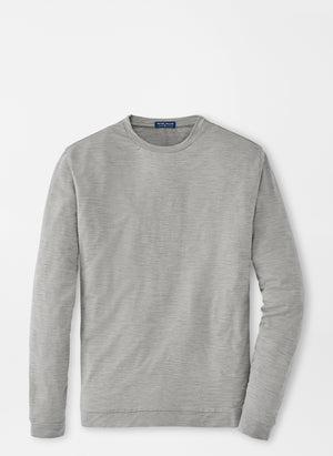 Commander Wool-Cashmere Crewneck