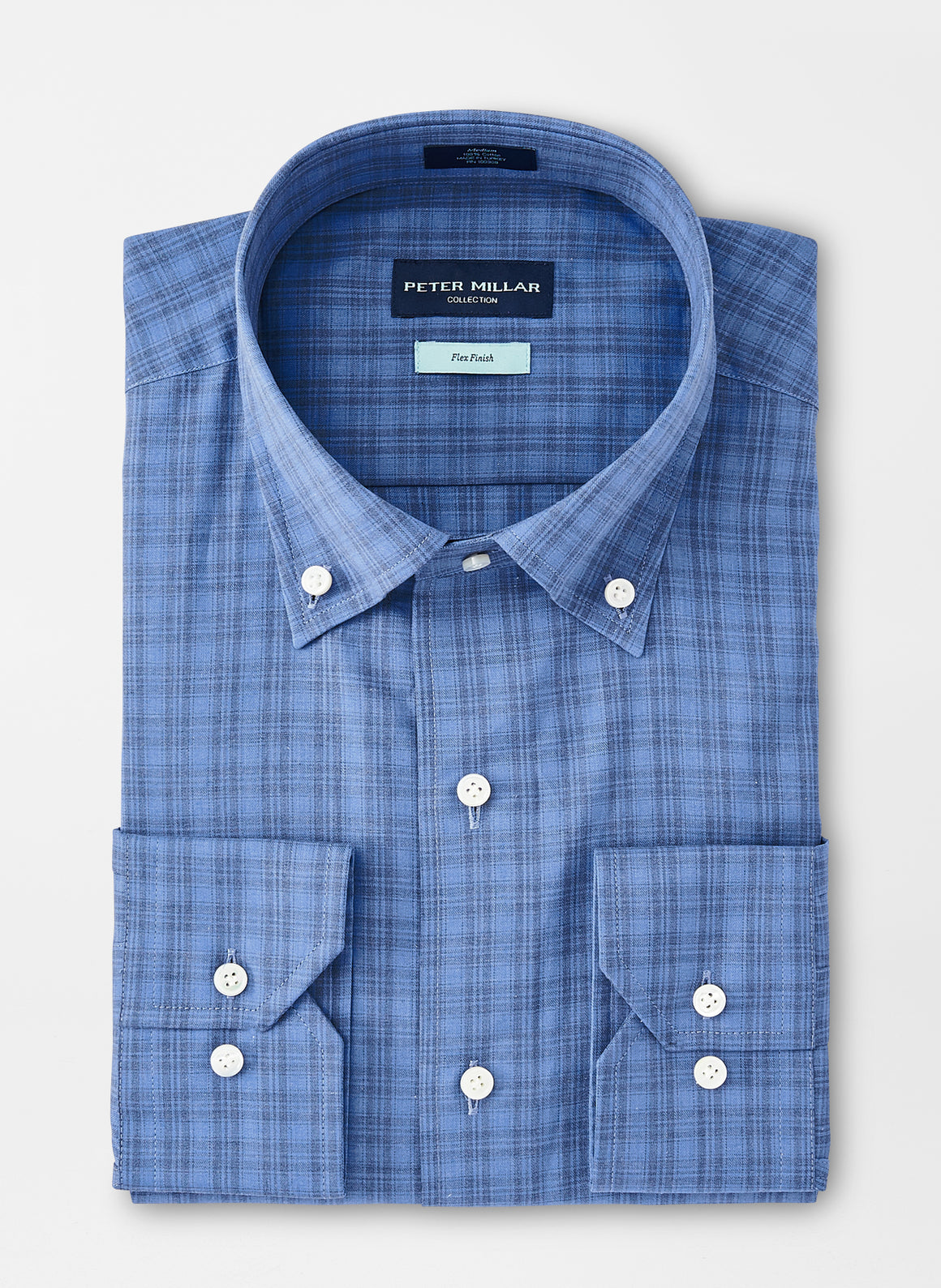 Derby Cotton Sport Shirt