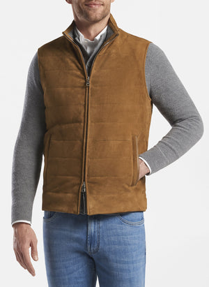 Excursionist Flex Channel Stitch Vest
