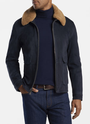 Excursionist Flex Aviator Jacket