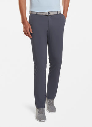 Stealth Performance Flat Front Trouser