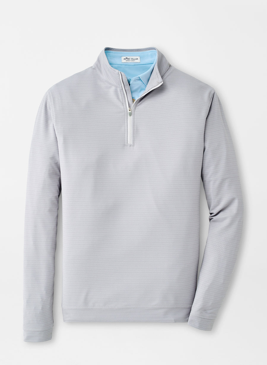Clubs Perth Performance Quarter Zip