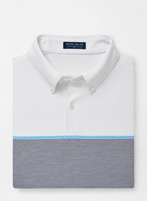 Tailored Fit Harvest Performance Polo