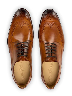 Atlanta Wingtip Blucher