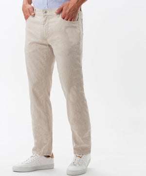 BRAX Cooper Linen Five Pocket