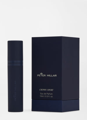 Crown Sport Cologne Travel Size