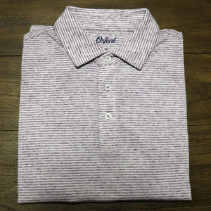 Everett Performance Blend Polo