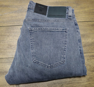 Gage Classic Straight Jean in Monument