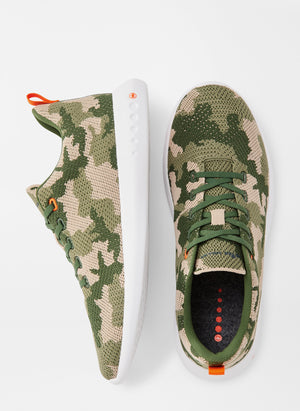 Limited Edition Camo Hyperlight Glide Sneaker 2.0