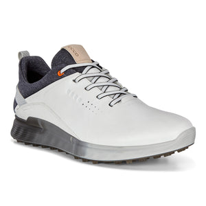 S-Three Golf Shoe