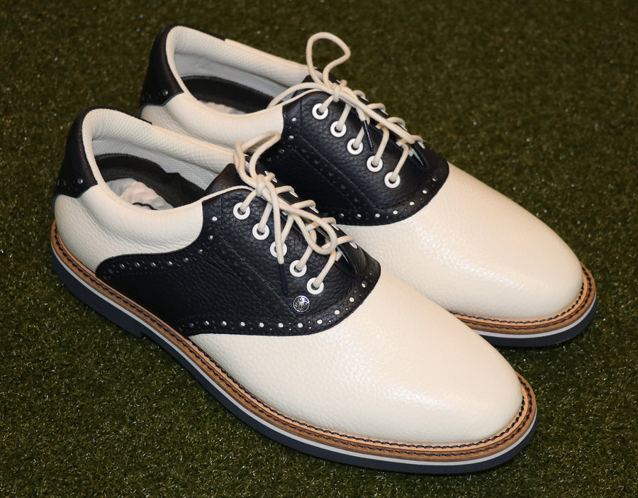 Men's Saddle Gallivanter Golf Shoe