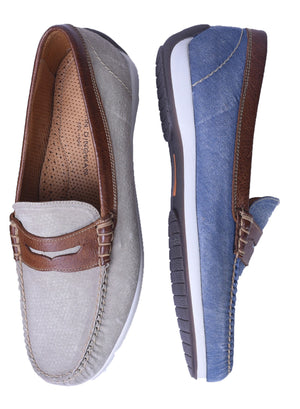 Seaside Penny Loafer