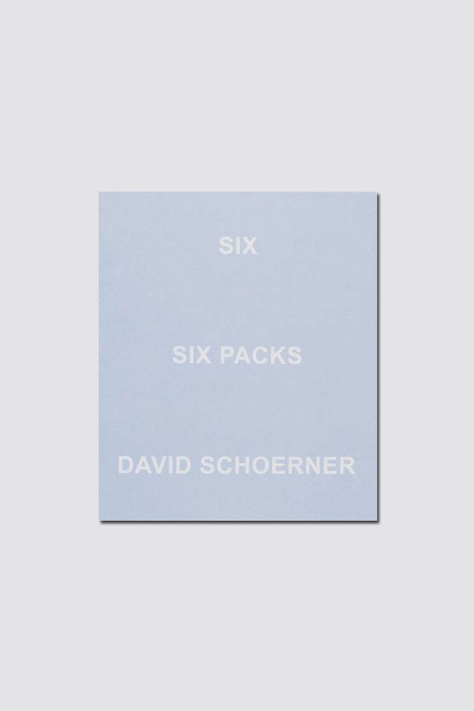 David Schoerner - Six Six Packs