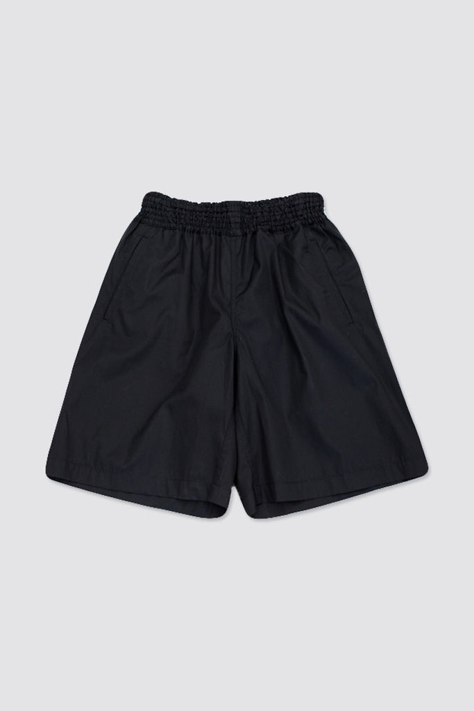 Comme Des Garçons SHIRT Boxer Short Black - SOLD OUT