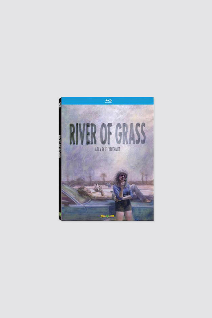 River Of Grass (Blu-Ray)