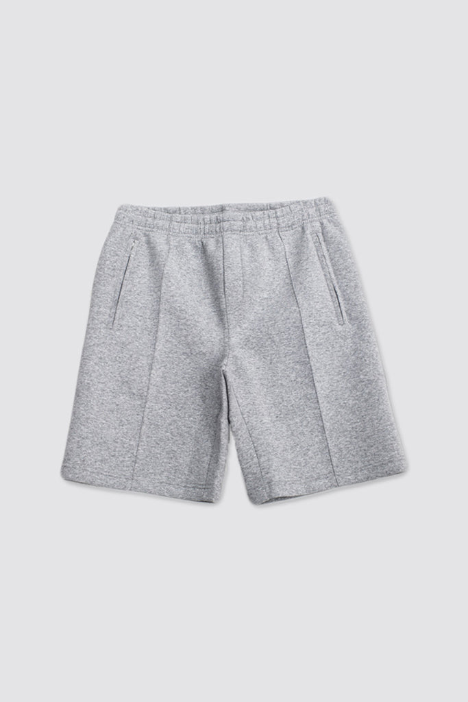 Our Legacy Track Shorts Grey Scuba