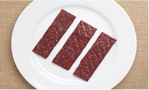 BEEF-Chopped & Formed Jerky