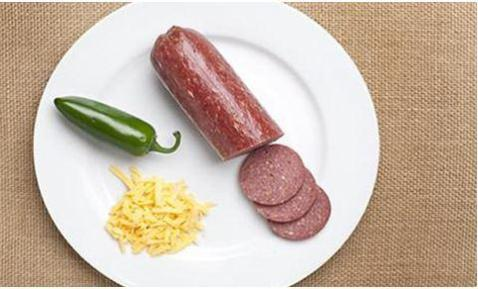 Summer Sausage - 12 oz.