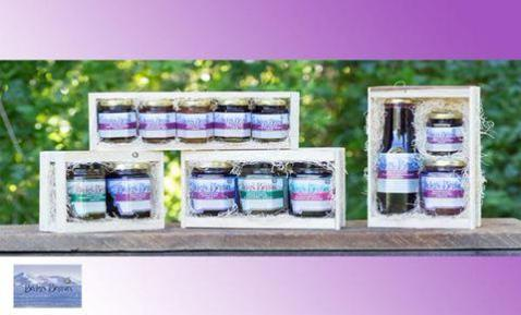 Becky's Berries Gift Sets