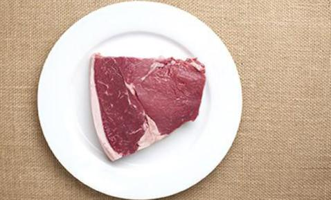 BEEF-Sirloin Steak
