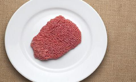 BEEF-Cube Steak - 16 oz