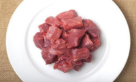 BEEF-Stew Meat
