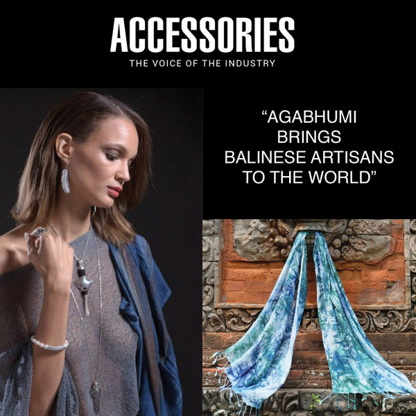 Agabhumi featured on AccessoriesMagazine.com!