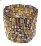 Beaded Stretch Cuff - Agabhumi
