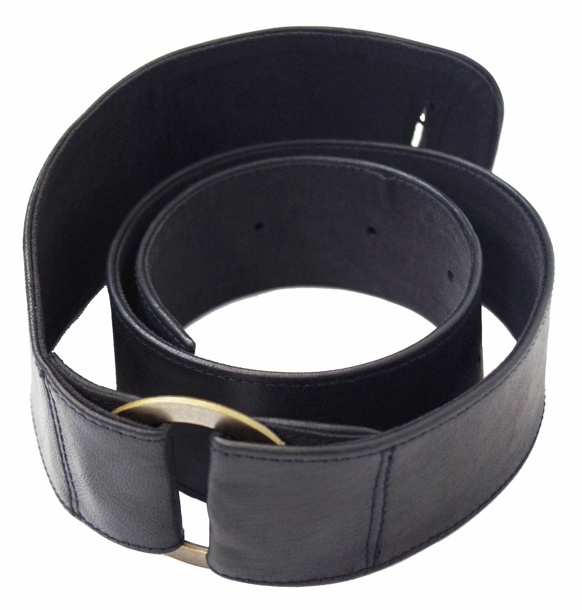 Black Grin & Belt it - Contoured - Agabhumi
