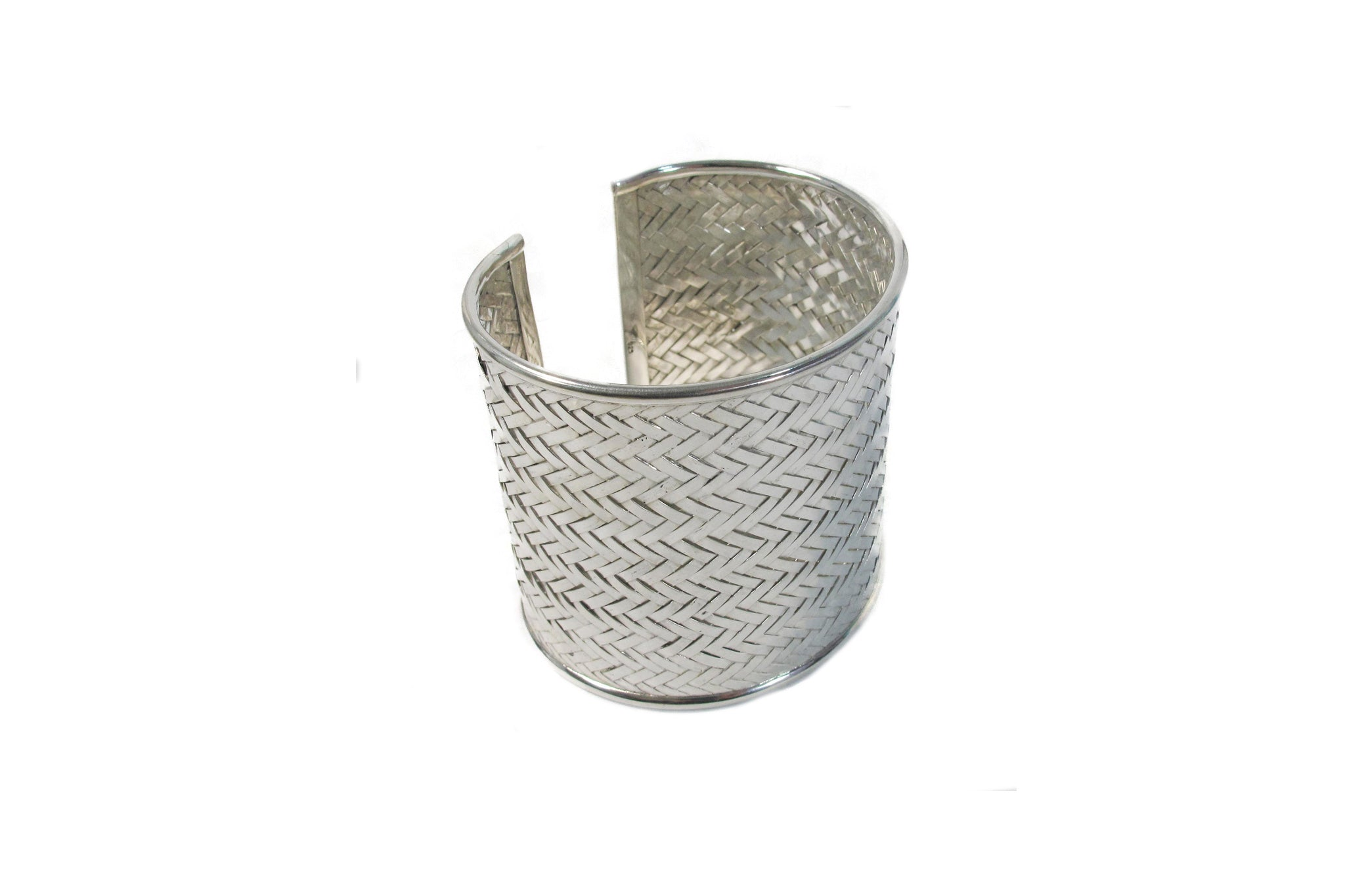 Woven Wonderfully Cuff