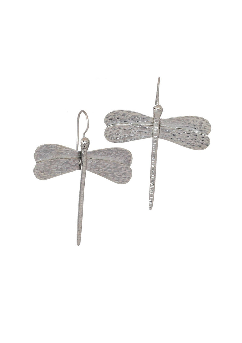 Dragonfly Earrings - Agabhumi