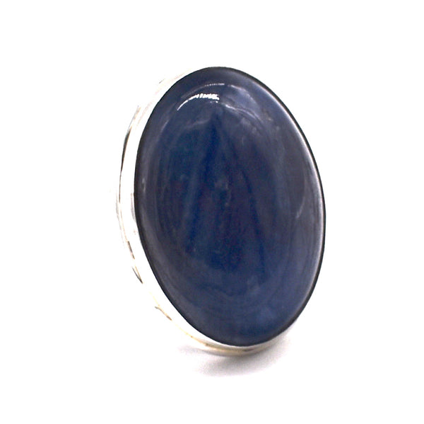 Big oval of Kyanite