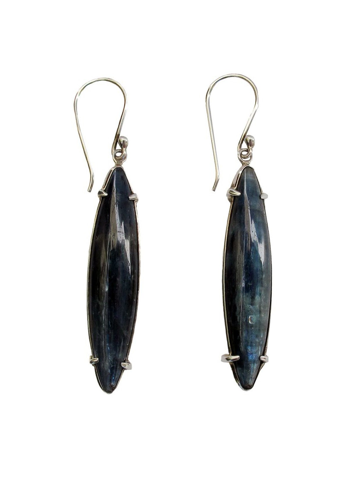 Kyanite long  catseye