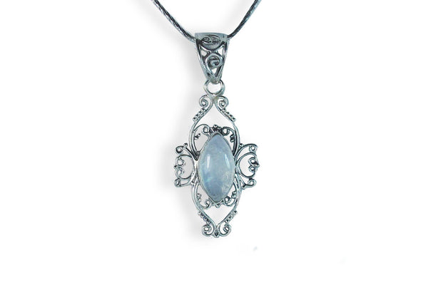 Winged Moonstone - Agabhumi