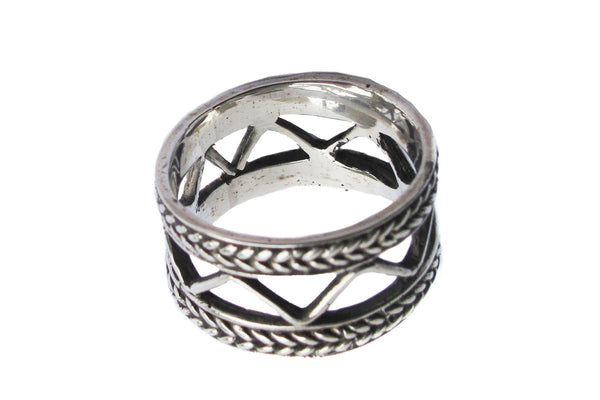 Sterling lattice