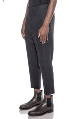 DOMINIK PLEATED PANT