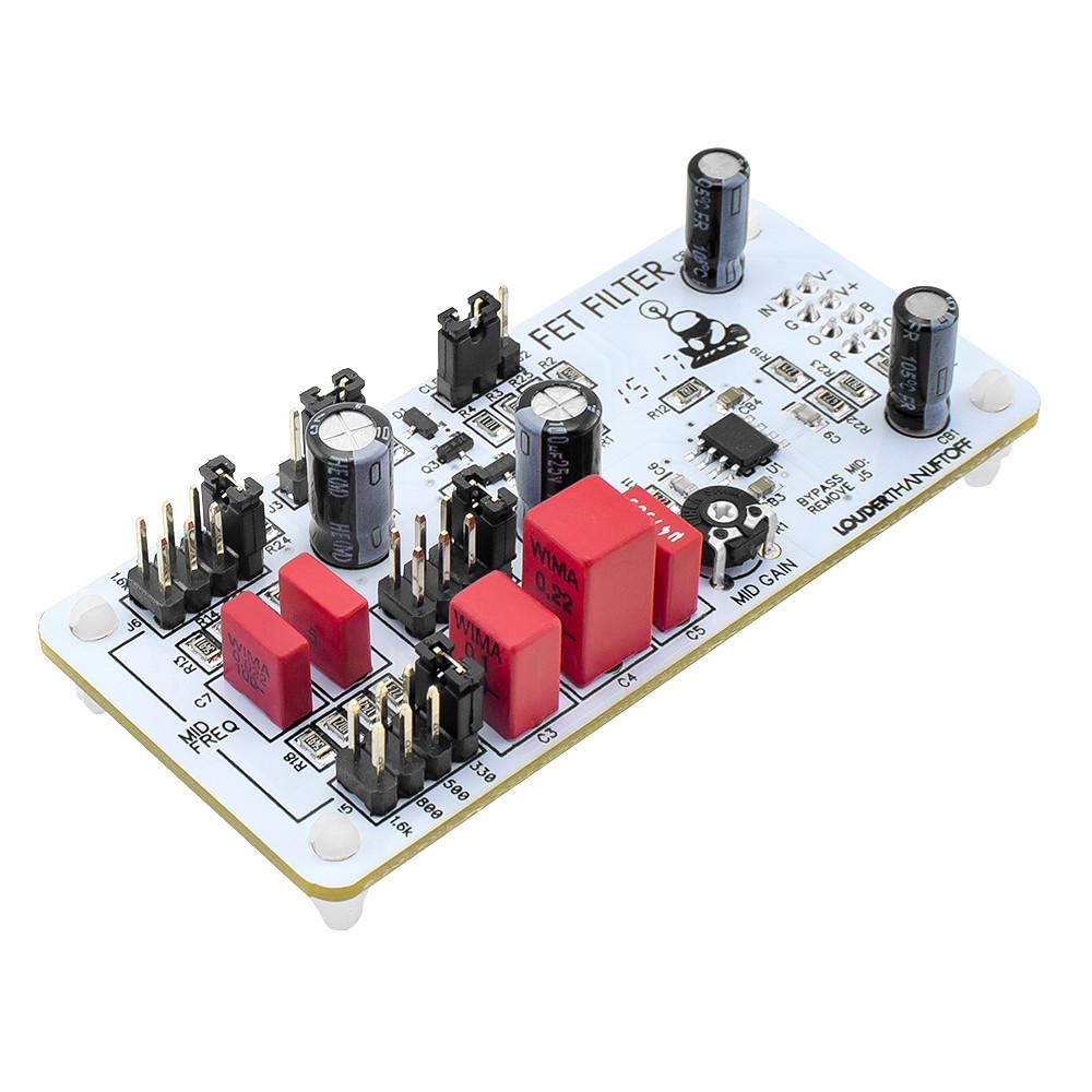 Fet Filter Colour Module Louder Than Liftoff Bias Understand This And Biasing Circuit Electrical