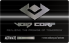 Void Corp Limited Edition