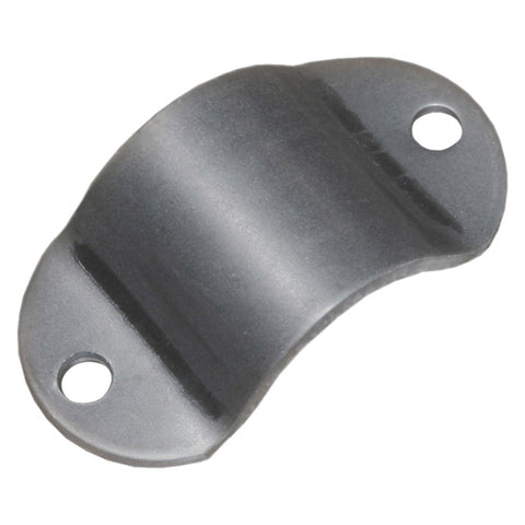 Raw Axle Beam Clamp, Each