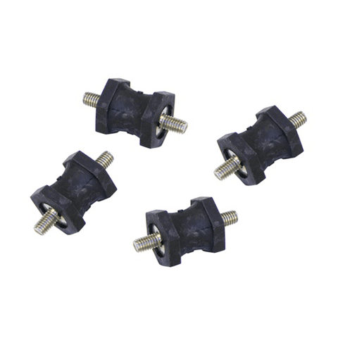 Cooler Mounting Dampers, Set of 4