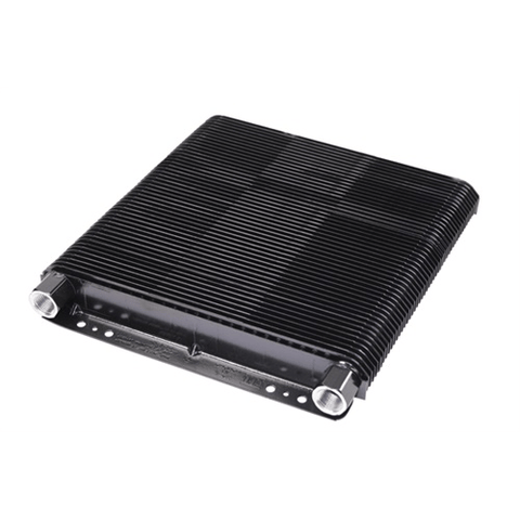 "72-Plate Oil Cooler Only - 1 1/2"" x 9 1/4"" x 11"""