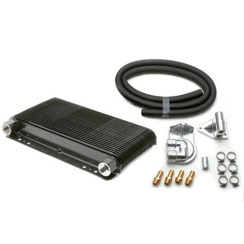 24-Plate Oil Cooler Kit - AA Performance Products