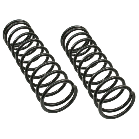 Super Beetle Spring, All Super Beetle, Pair (Replacement Springs for Stock or Lowered Cars)